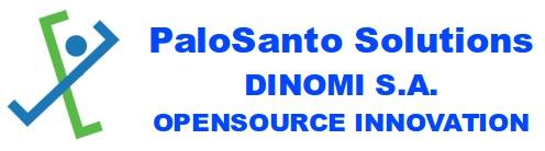Palosanto Solutions DINOMI S.A.